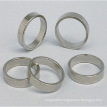 Permanent Ring AlNiCo Magnet with RoHS (AlNiCo5)