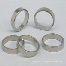 Постоянные кольца Магнит AlNiCo с RoHS (AlNiCo5)