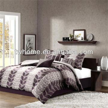 Madison Park Eden Multi Piece Comforter Duvet Wholesale 3D Bedding Set