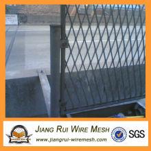 Erweiterbare Zaun erweiterbare Barriere (China Hersteller)