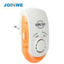 Repelente de plagas ultrasónico Control de plagas, Repelente de plagas multifuncional Plug In, Repelente solar de plagas