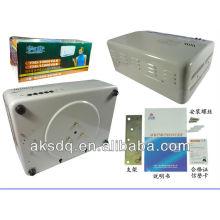 Estabilizador de tensão de compensação automática de três fases de 10 KVA