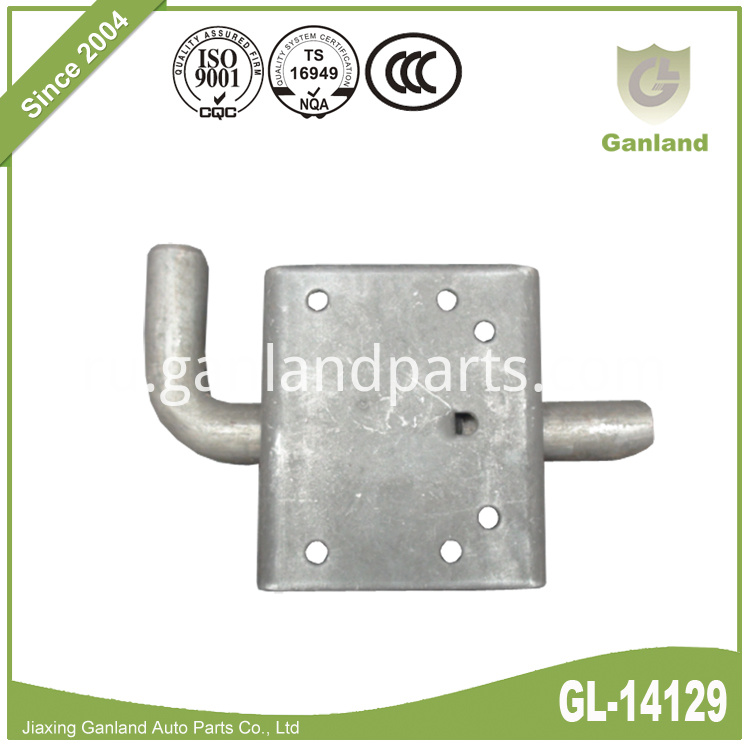 Spring Loaded Shoot Bolt GL-14129-3