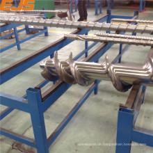 Legierung Beschichtung und Bimetall Liner Kautschuk Schraube Zylinder