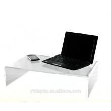 De Bonne Qualité Table acrylique et ordinateur portable