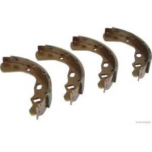 Kia Pride brake shoes KK150-26-38Z