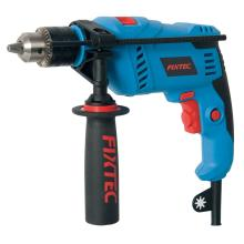 Factory Free sample for Rotary Hammer Drill Fixtec 600W 13mm Electric Impact Drill supply to Comoros Manufacturer