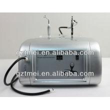 Caisse à jet d'oxygène pour rajeunissement de la peau machines à l'oxygène beauté