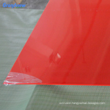 1mm 2mm 3mm Printable ABS plastic sheet for vacuum forming