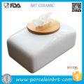 Hochwertige Tissue Box Keramik Tissue Home Decor