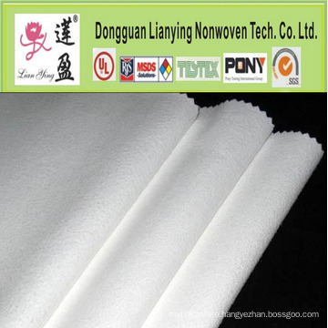 Bamboo Fiber Needle-Punched Nonwoven for Wadding