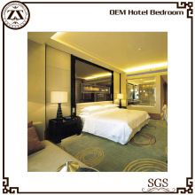 Hotel Bed Headboard Bedroom Furniture Set