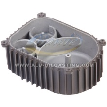 Custom-made Aluminum Die Casting Telecommunication Parts