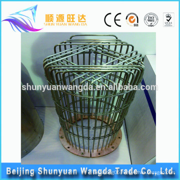 High Purity 99.95% Min Tungsten Hot Zone For Vacuum Furnace