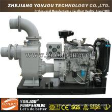 Zx Self-Priming Open Impeller Pump/Chilled Water Pump