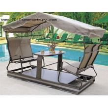 Chaise de rotin Swing (4014)