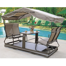 Rattan Swing Chair (4014)