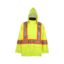 Wholesale Reflective Tape Safety Jacket