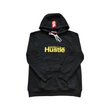 Sweat à capuche sport de basket-ball avec logo personnalisé (H5012)