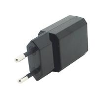 Universal usb travel adaptador de alimentación para teléfono móvil