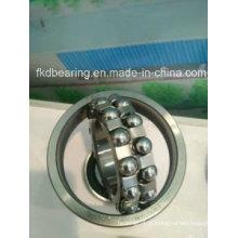 Rolamento de esferas de auto-alinhamento FKD (1200 SERIES)