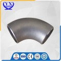 304 316  stainless steel 45 degree seamless elbow