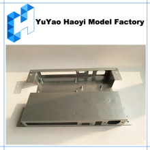 Sheet Metal Enclosure Prototypes