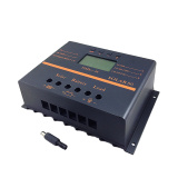 Solar Controller with Charge Protection (JS-C12V/24V 80A)