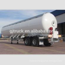 LPG tank semitrailer