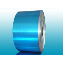 aluminium PE film(single side) bands