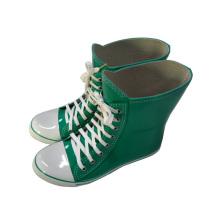 Rain sneakers