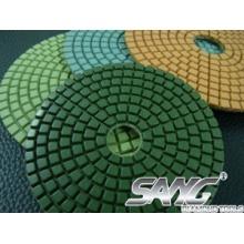 High Quality Marble and Granite Polishing Pad (SA-061)