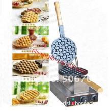 electric 110v 220v egg waffle maker machine