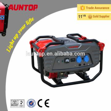 New design for 7.0KW (60hz) gasoline Generator with 420cc gasoline engine