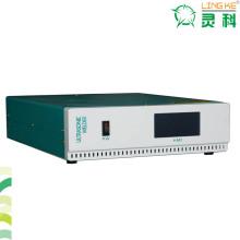 Gerador Automático de Rastreamento de Freqüência com Tela de Toque