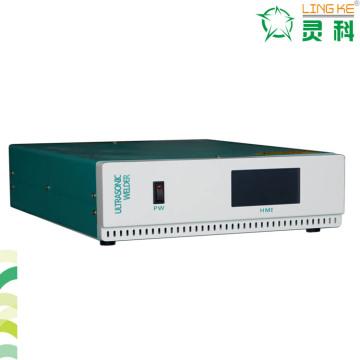 Generador Automático de Seguimiento de Frecuencias con Pantalla Táctil
