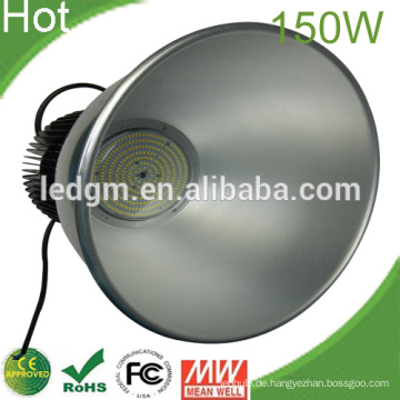 Samsung SMD5630 LED Industrial Light 150W LED High Bay Light