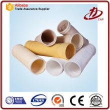 Fabricantes de bolsas de filtro de polvo de repuesto