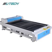 1300X2500MM 150W acrílico Sheet Laser Cutting