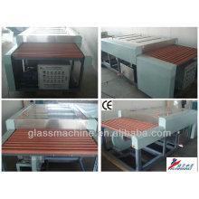 YX1200 de lavadora de vidrio