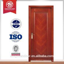 Conception de porte en panneaux en bois design de panneaux en bois design de porte en bois intérieur