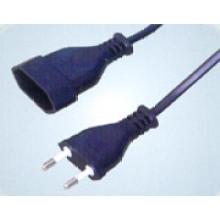 Cable de alimentación de España