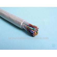 100 pares de cabos Lan Cat UTP 6 em BC, CCA, condutor CCS
