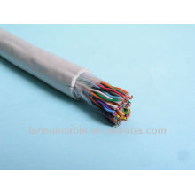 100 пар Cat 6 UTP Lan кабель в BC, CCA, проводник CCS
