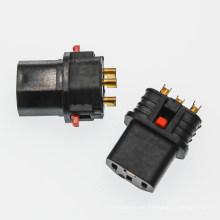 Plug Insert IEC C13