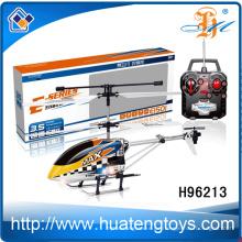Großhandel 3.5 Ch Metall Outdoor-Radio-Steuerung Hubschrauber dubai rc Hubschrauber Kamera H96213