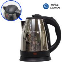 Промышленный электрический чайник частей