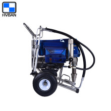 HB1195I putty electric airless paint sprayer