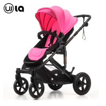 Big Strong with Suspension Baby Stroller