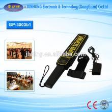 Sicherheits-Handmetalldetektor für Flughafen-Bahnstation
